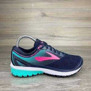 Brooks Ghost 10 running walking shoes